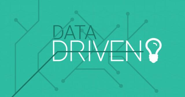data-driven organization