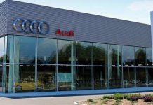 Audi technology investment