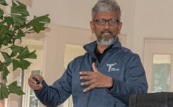 Intel chief architect Raja Koduri