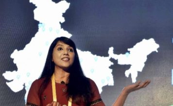 Shalini Girish, director - Marketing Solutions, Google India