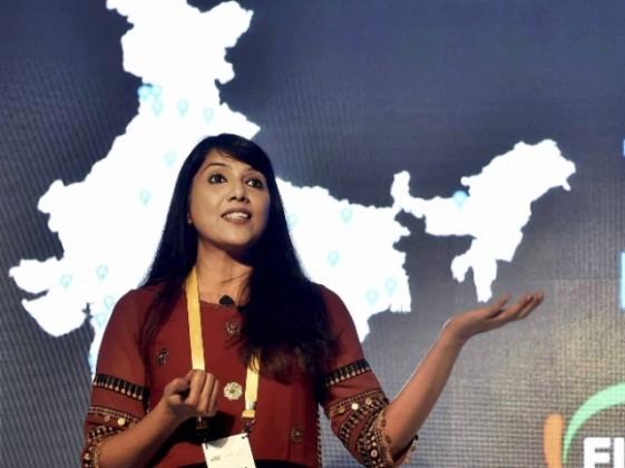 Shalini Girish, director - Marketing Solutions, Google India