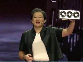 AMD at CES 2019