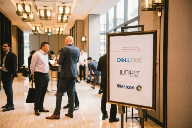 AeroHive channel event in Asia Pacific