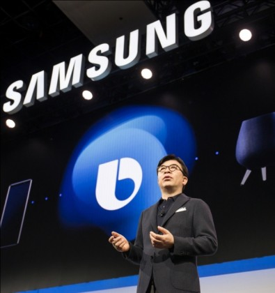 HS_Kim,_President_and_CEO_of_Consumer_Electronics_Division_Samsung