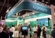 Kaspersky Lab event