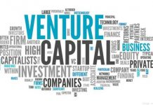 VC funding in technology cos