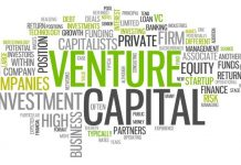 VC funding investments