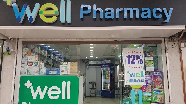 Well Pharmacy digital transformation