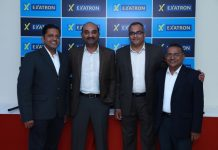 Exatron server manufacturing India