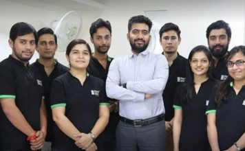 RackBank Datacenters team India