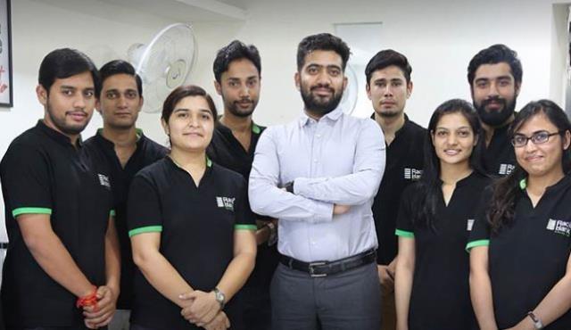 RackBank Datacenters team India