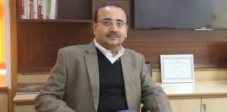Reve Antivirus CEO Sanjit Chatterjee
