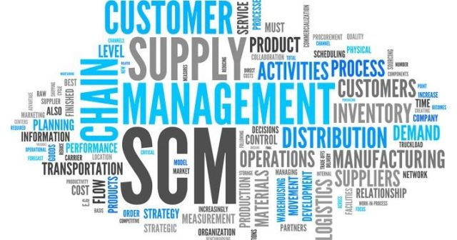 Supply Chain Management for leaders