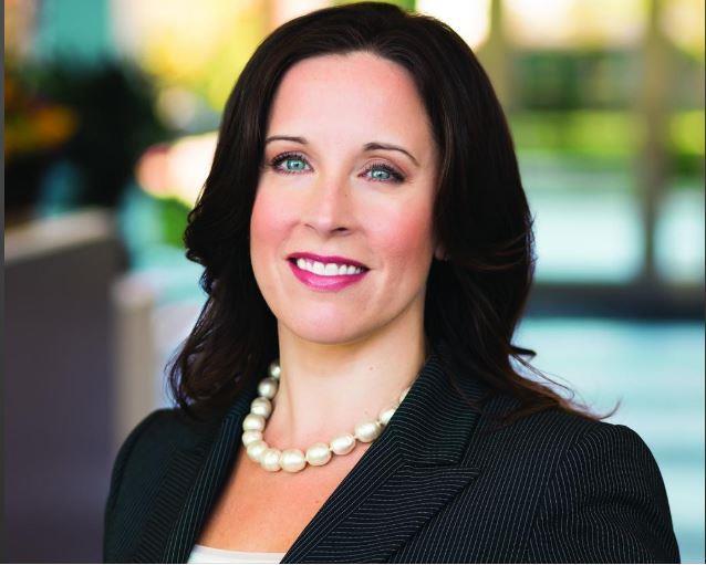 Symantec CMO Debora Beachner Tomlin